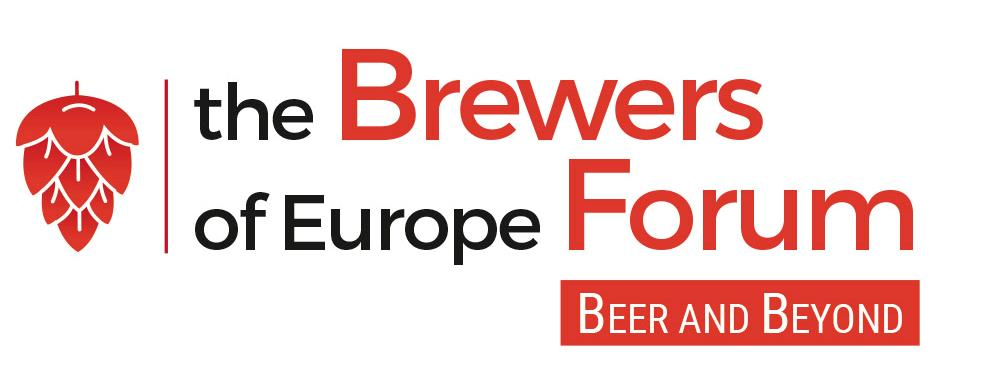 Meet us at Brewers of Europe Forum